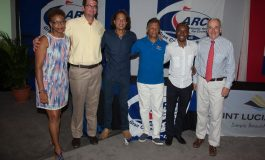ARC 2016 ENDS WITH AN EVENING OF CELEBRATION