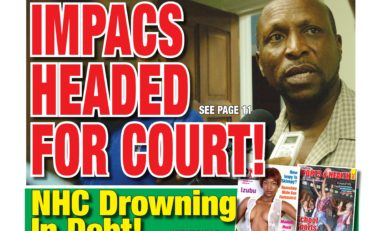 The STAR Newspaper For Saturday December 10th 2016