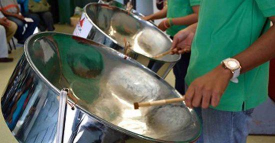 steel-pan