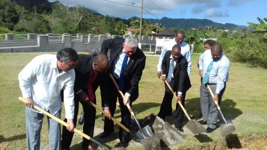 Dennery-Water-Supply-Project