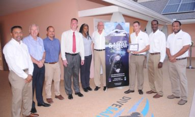 Saint Lucia Home to World's Most Energy-Efficient Scuba Diving facility