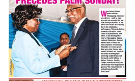 The STAR Newspaper For Saturday March 11th 2017 – Photo Of The Week