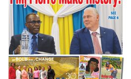 The STAR Newspaper For Saturday March 11th