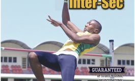 Sports & Health Magazine For April 1, 2017 ~ Issue No. 138