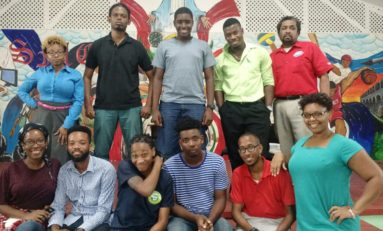 Youth Theatre in the Spotlight with New Play