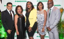 New General Manager Appointed for NAGICO St Lucia