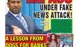 The STAR Newspaper For Saturday April 29th 2017