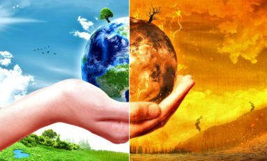 Budget Week Brings Climate Change into Focus