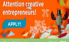 Attention All Creative Entrepreneurs