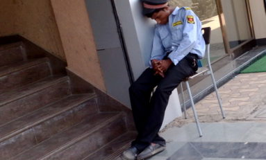Re-thinking and Re-imaging Security Guard Services in Saint Lucia