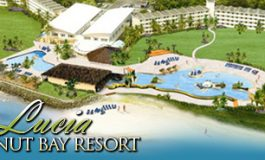 Coconut Bay Guest and Staff to Commemorate Earth Day 2017