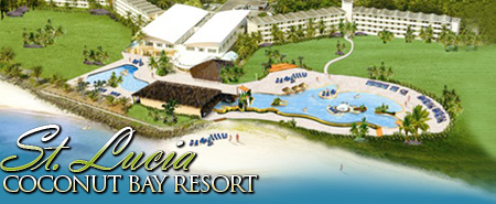 Coconut Bay Guest And Staff To Commemorate Earth Day 2017 The St Lucia Star