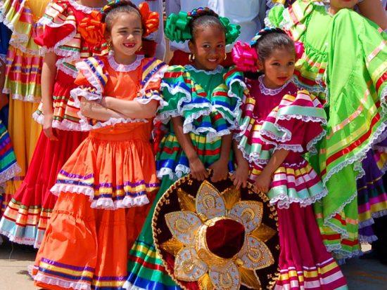 Mexico Celebrates Cinco De Mayo The St Lucia Star