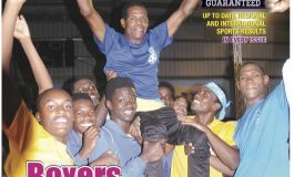 Sports & Health Magazine For May 6, 2017 ~ Issue No. 143