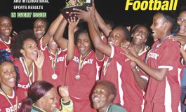 Sports & Health Magazine For May 13, 2017 ~ Issue No. 144