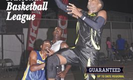 Sports & Health Magazine For May 27, 2017 ~ Issue No. 146