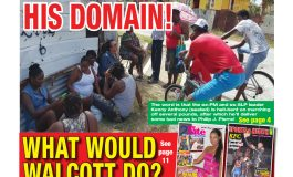 The STAR Newspaper For Saturday May 27th 2017