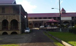 SALCC Faculty Offers Condolences