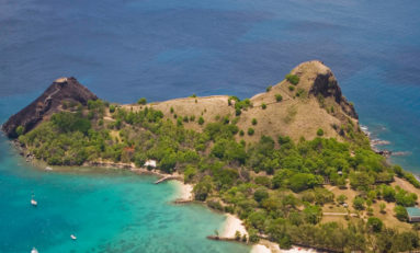 Pigeon Island and the Nature of Saint Lucian Democracy