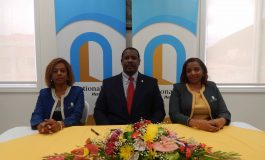 1st National Bank Introduces New Managing Director