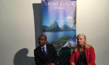 Florida Caribbean Cruise Association Comes to Saint Lucia