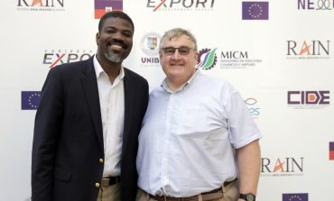 CARIBBEAN EXPORT EXPANDS THE REGIONAL ANGEL INVESTOR NETWORK (RAIN)  IN TO THE DOMINICAN REPUBLIC AND HAITI