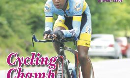 Sports & Health Magazine For July 1, 2017 ~ Issue No. 150