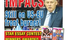 The STAR Newspaper For Saturday June 17th, 2017