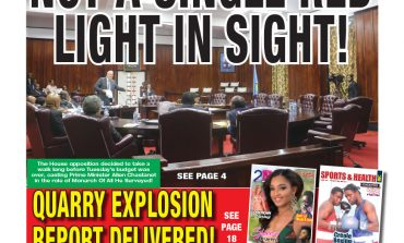 The STAR Newspaper For Saturday June 24th, 2017