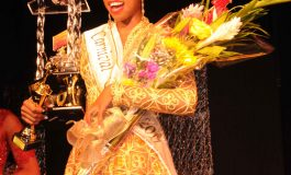 Miss HTS/Radio 100 Reigns Victorious!