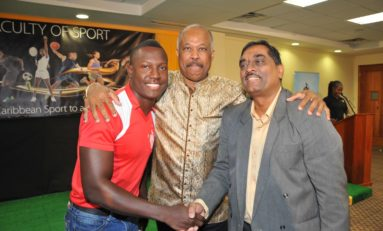 The UWI Launches First Faculty in 40 Years