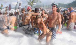 Mercury Beach: Spring Break of the Caribbean