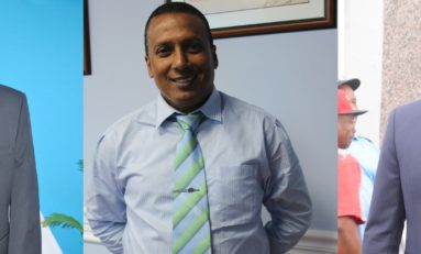 Did Government Make Illegal Payments To Victims of Morne Panache Police Shooting?