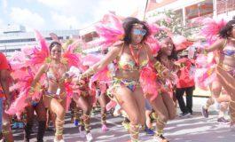 Carnival Band Application 2019