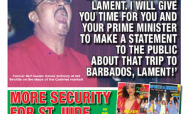 The STAR Newspaper For Saturday July 15th, 2017