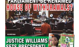 The STAR Newspaper For Saturday July 1st, 2017