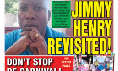 The STAR Newspaper For Saturday July 22nd, 2017