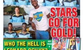 The STAR Newspaper For Saturday July 29th, 2017