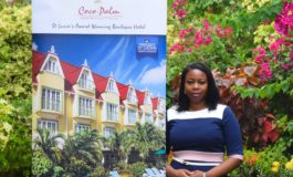 Coco Palm Appoints Shine Brighter's Chelcie Lewis as UK Representative