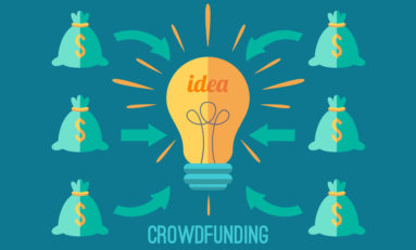 Vincentian Set to Launch the Region's First Equity CrowdFunding Startup Company