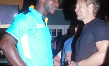 St. Lucia Stars Appoint Shane Watson Captain; Daren Sammy Discarded After Poor Show