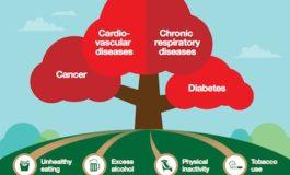 Non-Communicable Disease Commission Training