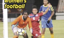 Sports & Health Magazine For August 26, 2017 ~ Issue No. 158