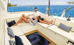 Carnival Raises Bar For Luxury Sailing