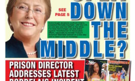 The STAR Newspaper For Saturday August 26th, 2017