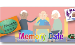 SLADA / Saint Lucia Alzheimer's & Dementia Association *non profit* SLADA's Memory Cafe?