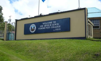 Sir Arthur Lewis Community College CSEC Results