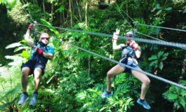 Florida Honeymoon Sweepstakes Winner Lauds Saint Lucia