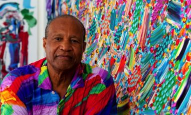 Célébration, The New Collection of Works by Llewellyn Xavier, Thrills Art Scene in Martinique