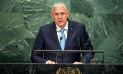 Prime Minister to Address General Debate at UNGA 72